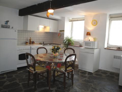 Gite in FRAISSE CABARDES - Vacation, holiday rental ad # 12228 Picture #3