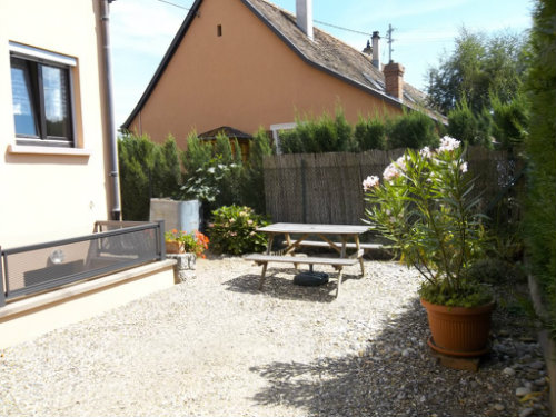 Gite in wintzenheim - Vacation, holiday rental ad # 12243 Picture #6