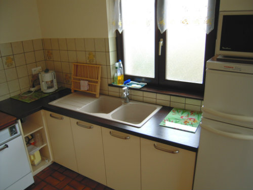 Gite in wintzenheim - Vacation, holiday rental ad # 12243 Picture #8