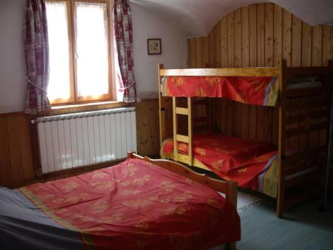 Flat in Saint-Chaffrey - Vacation, holiday rental ad # 12245 Picture #1