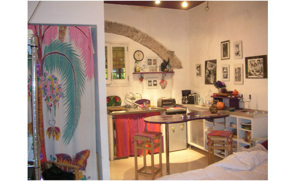 Studio in rome - Vacation, holiday rental ad # 12282 Picture #1