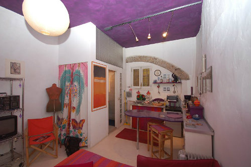 Studio in rome - Vacation, holiday rental ad # 12282 Picture #2