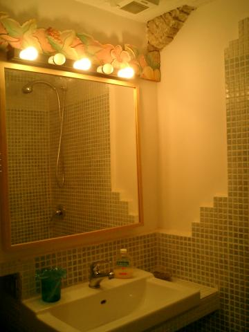 Studio in rome - Vacation, holiday rental ad # 12282 Picture #4