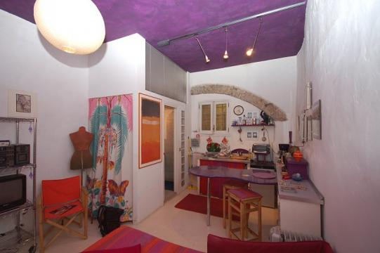 Studio in Rome for   2 •   animals accepted (dog, pet...)