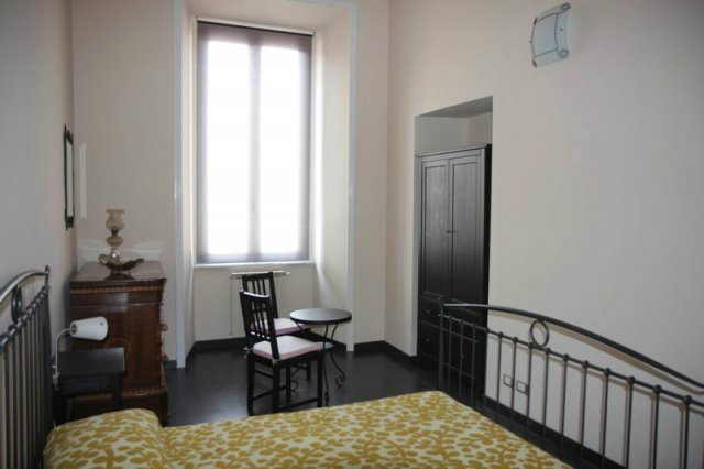 Flat Rome - 6 people - holiday home  #12285