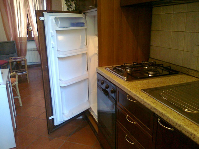 House in rome - Vacation, holiday rental ad # 12286 Picture #1