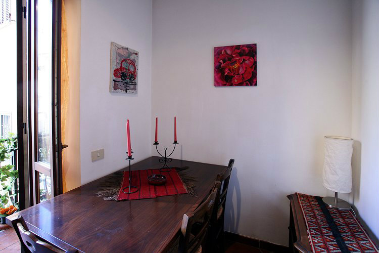 House in rome - Vacation, holiday rental ad # 12286 Picture #2
