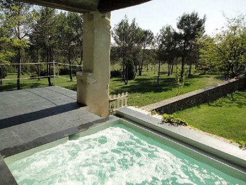 Gite Murviel Les Montpellier - 3 personnes - location vacances  n°12300