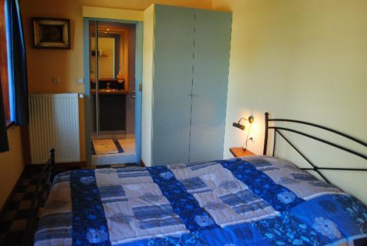 Bed and Breakfast in  te huur voor 2 personen - Advertentie no 12304