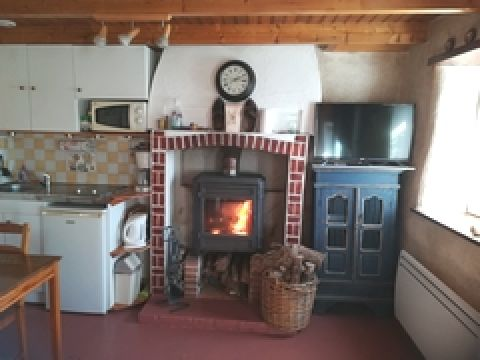 Gite in Scrignac - Vacation, holiday rental ad # 1232 Picture #9