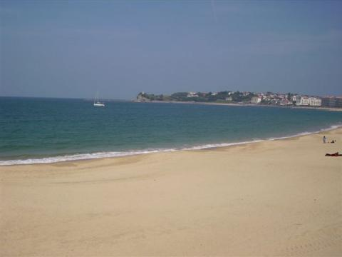 Flat in Saint jean de luz - Vacation, holiday rental ad # 12320 Picture #1