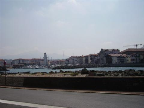 Flat in Saint jean de luz - Vacation, holiday rental ad # 12320 Picture #2