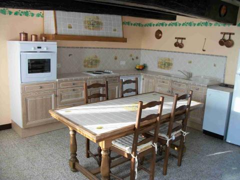 House in Dieppe - Vacation, holiday rental ad # 12420 Picture #1