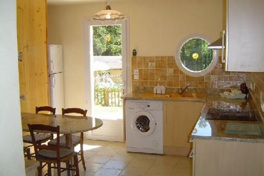 Gite in Milhac - Vacation, holiday rental ad # 12464 Picture #1