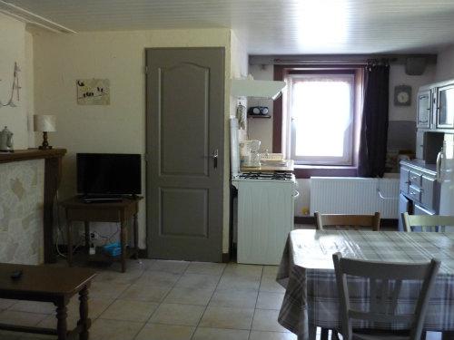Gite Septmoncel - 6 personnes - location vacances  n°12471