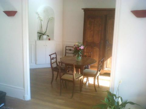 Flat in Paris - Vacation, holiday rental ad # 12491 Picture #1