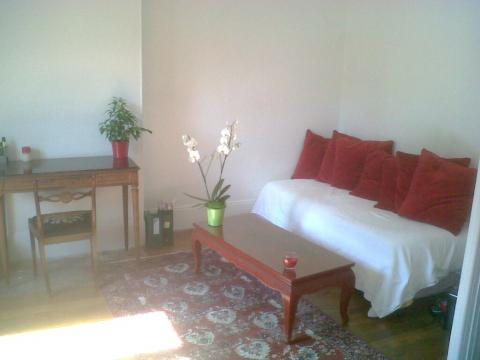 Flat in Paris - Vacation, holiday rental ad # 12491 Picture #3