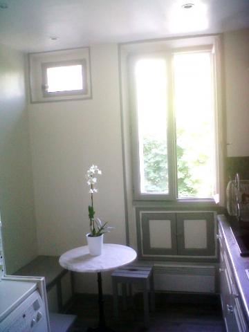 Flat in Paris - Vacation, holiday rental ad # 12491 Picture #4