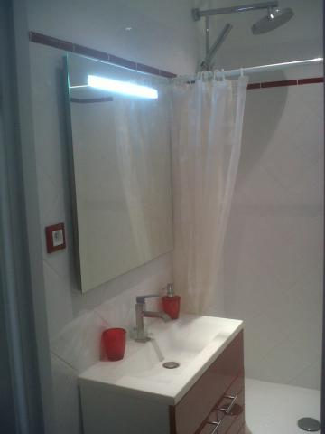 Flat in Paris - Vacation, holiday rental ad # 12491 Picture #5