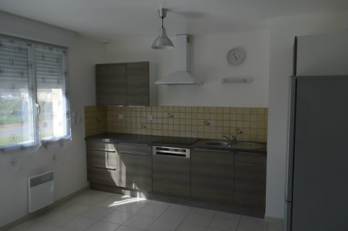 House in Saint laurent sur mer - Vacation, holiday rental ad # 12504 Picture #12