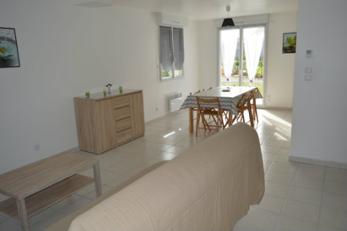 House in Saint laurent sur mer - Vacation, holiday rental ad # 12504 Picture #13