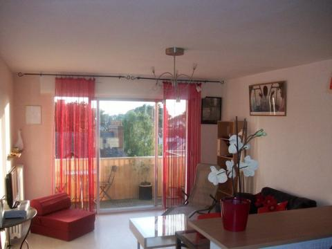 Flat in LA BAULE ESCOUBLAC - Vacation, holiday rental ad # 12519 Picture #1