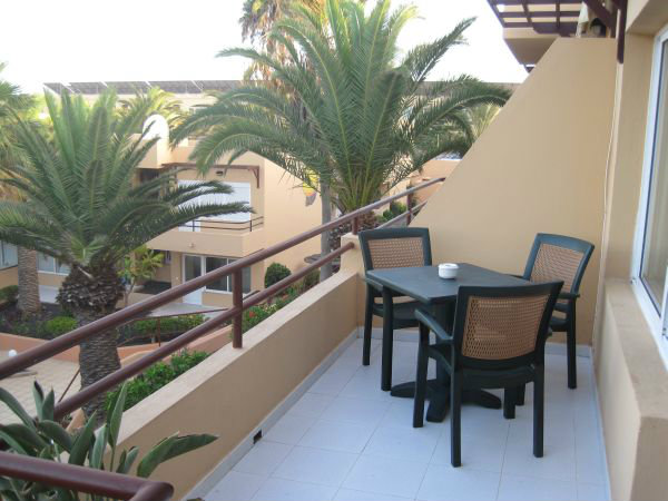 location appartement fuerteventura