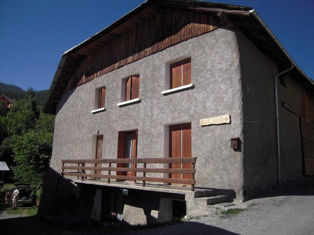 Appartement Risoul - 4 personnes - location vacances  n°12661