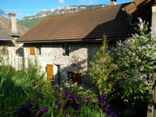 Maison Saint Paul Sur Yenne - 12 personnes - location vacances  n°1383