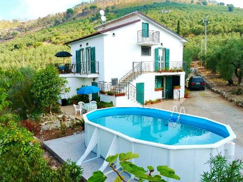 Farm in Sperlonga / itri for   6 •   2 bedrooms