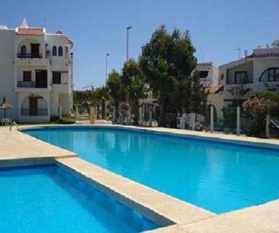 Appartement Tetouan  - 7 personnes - location vacances  n°1413