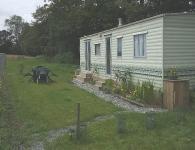 Mobil-home à Squiffiec à louer pour 5 personnes - location n°1461