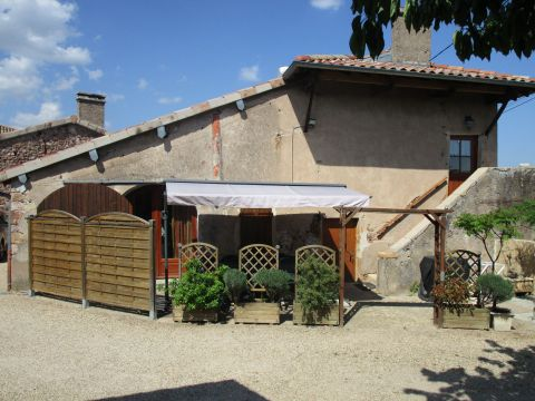 Gite in 69840 Chénas - Vacation, holiday rental ad # 1479 Picture #6