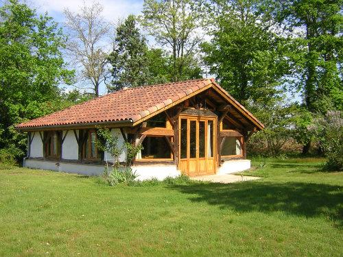 Gite Arjuzanx - 2 people - holiday home  #148