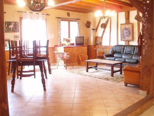 Farm in Inxent - Vacation, holiday rental ad # 1480 Picture #2