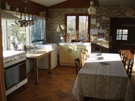 Farm in Inxent - Vacation, holiday rental ad # 1480 Picture #4
