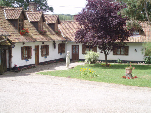 Farm in Inxent - Vacation, holiday rental ad # 1480 Picture #0
