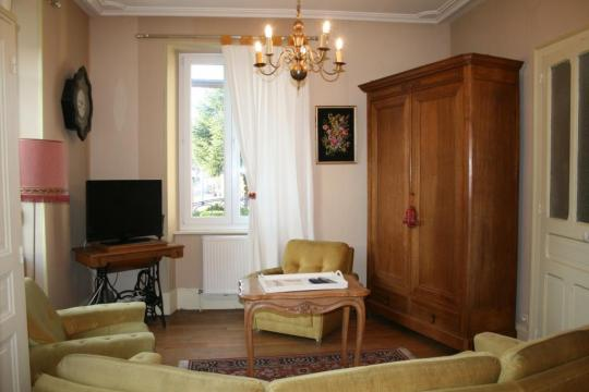 Maison � G�rardmer - Location vacances, location saisonni�re n�1573 Photo n�2