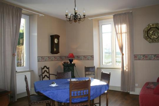 Maison � G�rardmer - Location vacances, location saisonni�re n�1573 Photo n�3