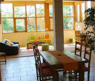 Gite Blois - 3 personnes - location vacances  n°1592