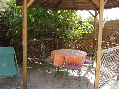 Gite in LEZIGNAN CORBIERES - Vacation, holiday rental ad # 1597 Picture #7