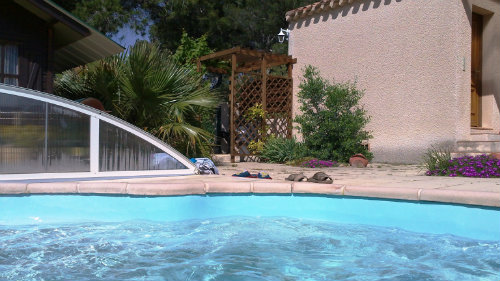 Gite in LEZIGNAN CORBIERES - Vacation, holiday rental ad # 1597 Picture #8