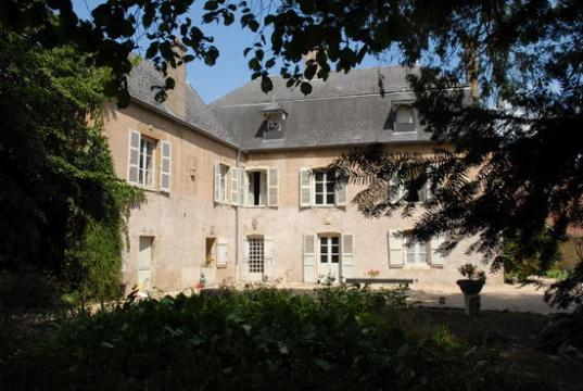 House in CLUNY - Vacation, holiday rental ad # 1604 Picture #1