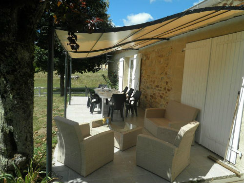 Gite in Montignac - Vacation, holiday rental ad # 1610 Picture #2