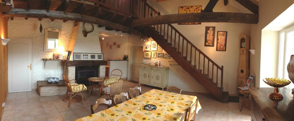 Gite in Montignac - Vacation, holiday rental ad # 1610 Picture #4