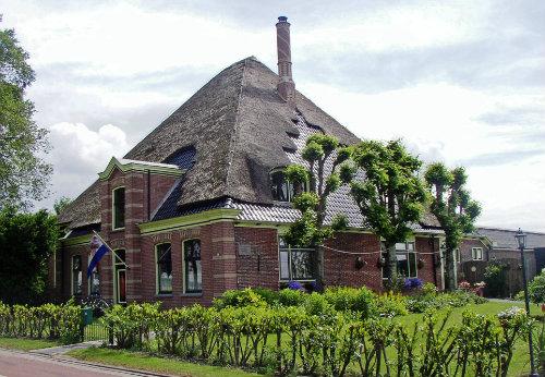Gite à Westwoud (hoorn) à louer pour 14 personnes - location n°1616