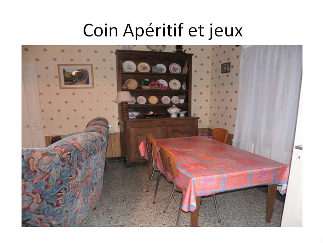 House in Braucourt - Vacation, holiday rental ad # 1625 Picture #6