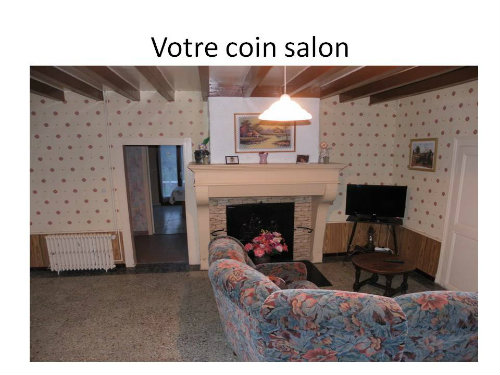 House in Braucourt - Vacation, holiday rental ad # 1625 Picture #7