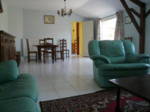 Gite in Mauléon - Vacation, holiday rental ad # 1632 Picture #1