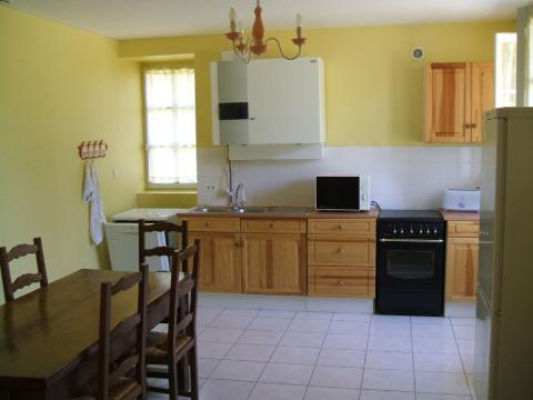 Gite in Mauléon - Vacation, holiday rental ad # 1632 Picture #2